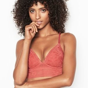 2/$33 ❤️ Victoria's Secret Wireless Bra